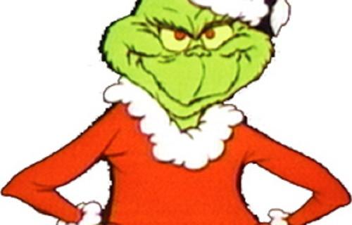 """Grinch contro Folletti: """"A Natale puoi…?"""""""