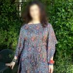 I tutorial di Roba da Donne - cuciamo la blusa quadrata