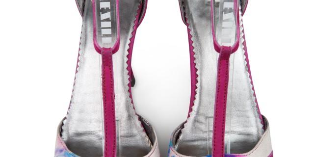 L'antidepressivo delle donne sono le scarpe