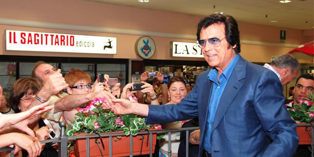 Morto Little Tony il Presley Italiano.