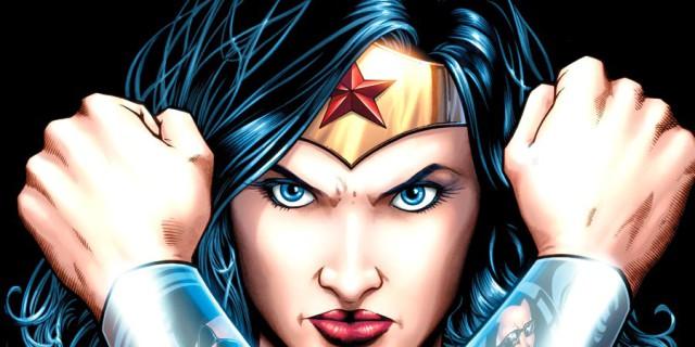 Svelato il nome di chi sarà Wonder Woman sul grande schermo.