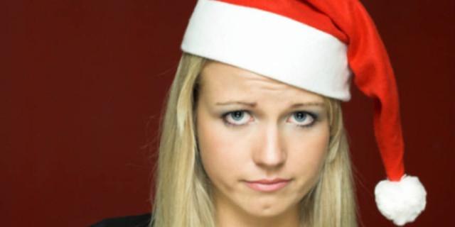 Mal di natale quando le feste diventano sinonimo di - Portare sinonimo ...