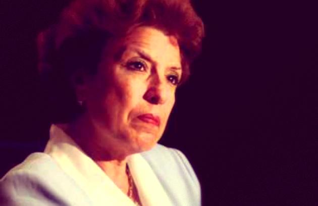 È morta Agnese Borsellino, vedova del giudice Paolo