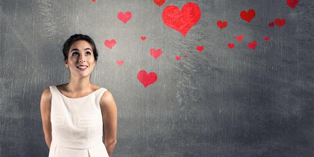 Ma quali frecce di Cupido? L'Amore dipende dalle modifiche del Dna!