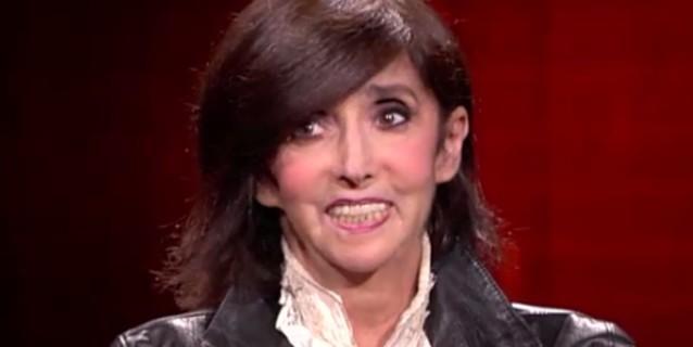 Anna Marchesini, la donna che ha combattuto la malattia con il sorriso