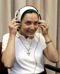 Anna Nobili, la storia di una cubista diventata suora