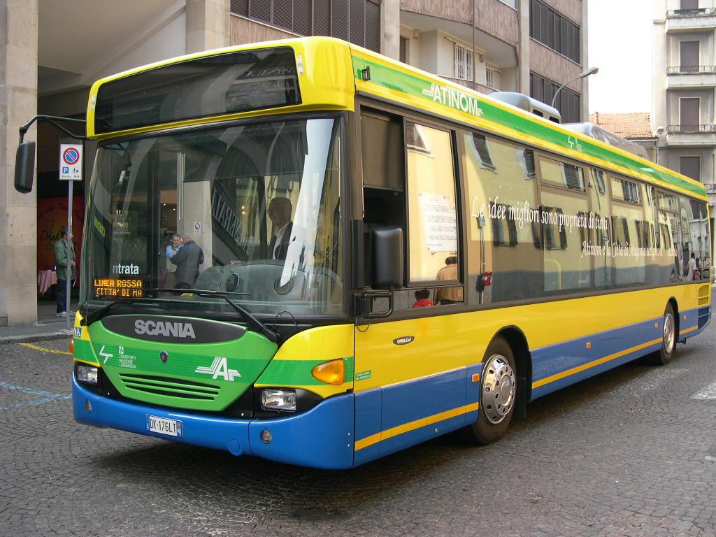 Donna anziana investita dall 39 autobus nessuno presta - Autobus prima porta ...