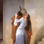 """""""Il bacio è terapeutico"""": puro romanticismo? No, scienza!"""