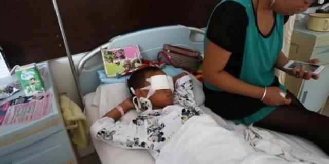 Traffico di organi in Cina: bambino rapito e ritrovato senza occhi