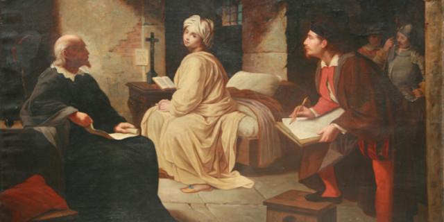 La tragedia di Beatrice Cenci nella Roma violenta