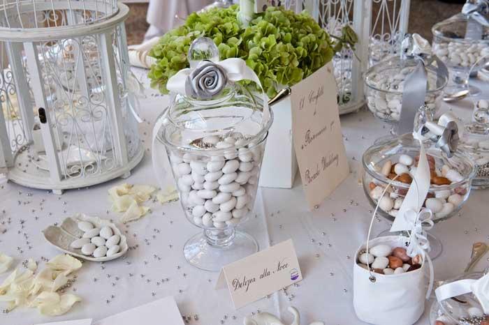 Bomboniera gourmet la nuova frontiera del wedding roba for Idee buffet comunione