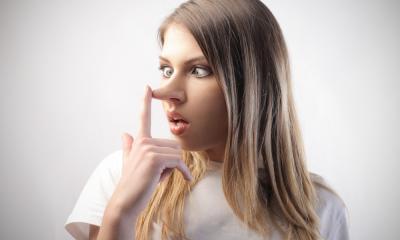 Bugie: 3 trucchi per imparare a riconoscerle