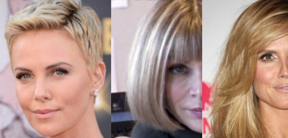 Le nuove tendenze capelli per il 2014   Roba da Donne