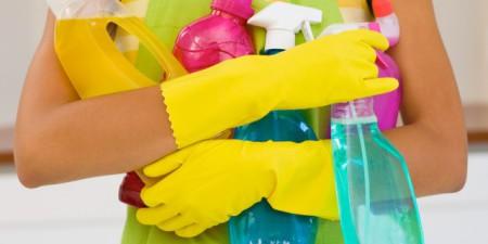 Essere una casalinga: un lavoro da 7mila euro al mese