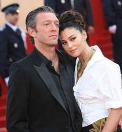 Monica Bellucci e Vincent Cassel: matrimonio finito ma l'amore continua