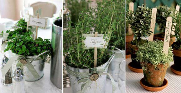 Matrimonio eco-friendly