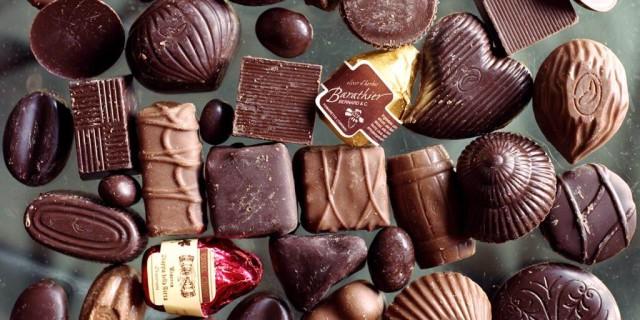 Cioccolata, il miglior rimedio contro la sbornia