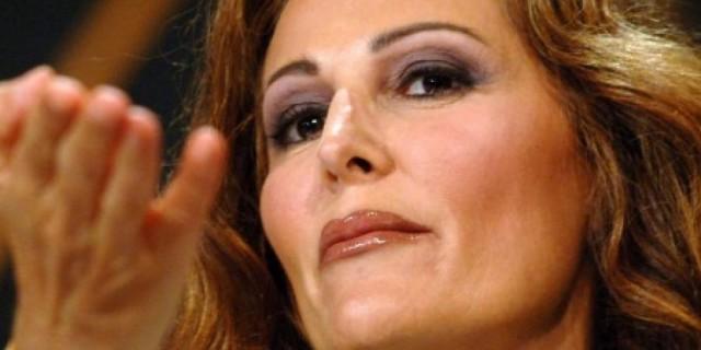 """Daniela Santanchè detta """"La Pitonessa"""". Rivelazione shock dell'ex marito."""