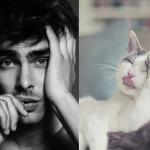 Uomini & Gatti: ecco il trucco per far impazzire il gentil sesso