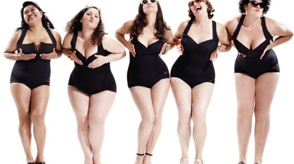 Donne formose? Più intelligenti delle magre