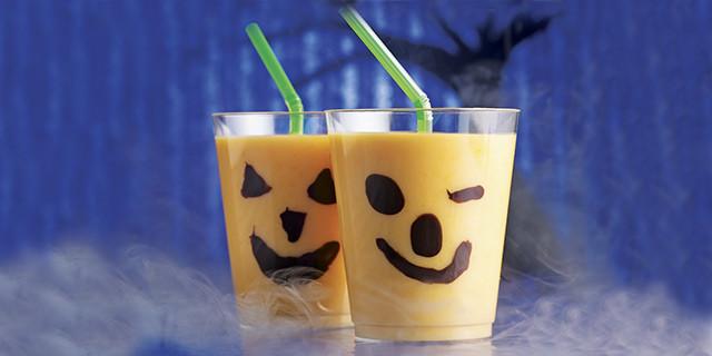 Il drink di Jack-o'-Lantern