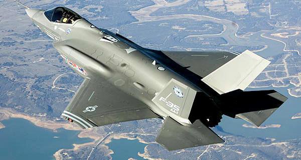 Petizione: Firma anche tu e di NO all'acquisto dei nuovi caccia F35!