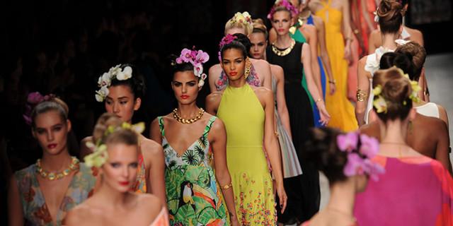 Fashion Factory: Il nuovo talent-show di Mediaset dedicato alla moda