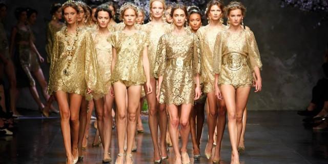 Il giro del mondo in Fashion Week