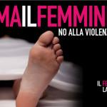 La giornata internazionale contro la violenza sulle donne.