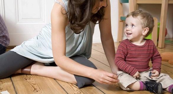 """Il """"figlio preferito"""" esiste, lo dice uno studio specifico."""