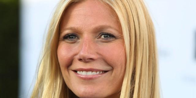 Gwyneth Paltrow rilancia gli anni '70: depilarsi è fuori moda