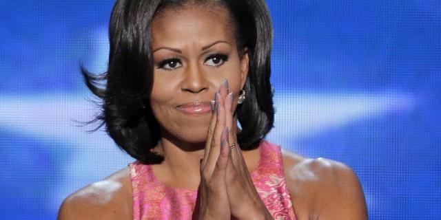 """Michelle Obama: """"Voi siete la risposta!"""""""