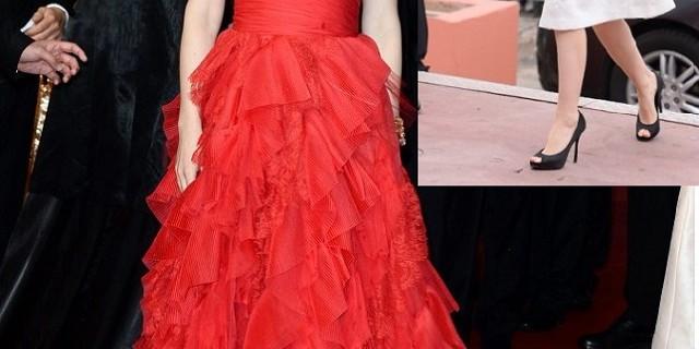 Festival di Cannes 2013: un assaggio di celebrità e abiti da sogno