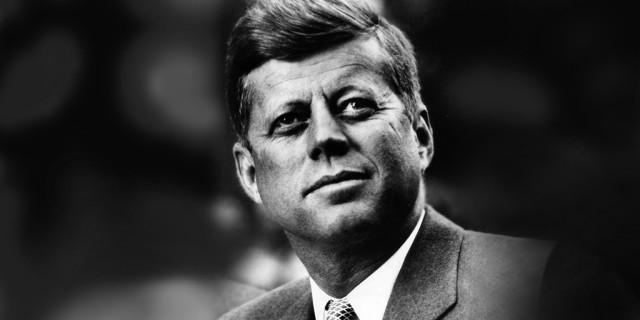 La Morte di JFK, vista dagli occhi di un bambino.