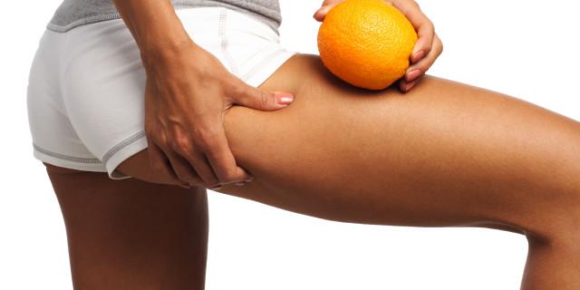 """Ricetta """"naturale"""" contro la cellulite"""