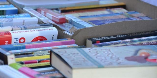 La cura per tutti i malesseri? La biblioterapia.