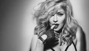 """Madonna dichiara: """"Sono stata a letto con Brad Pitt""""."""