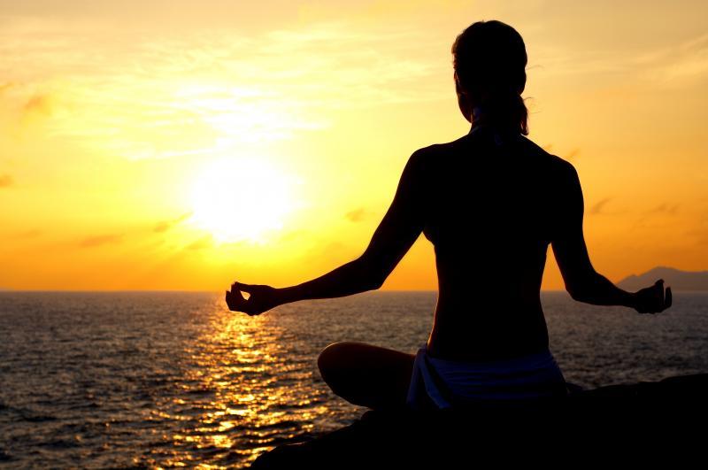Meditazione contro lo stress e la depressione: che cos'è la pratica Mindfulness.