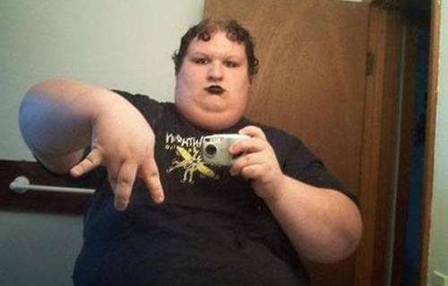 Le 10 foto più imbarazzanti del mondo.
