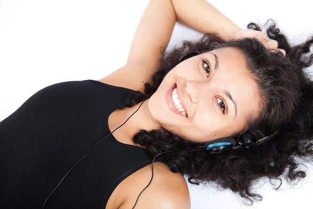 Musica: un aiuto per i ricordi felici
