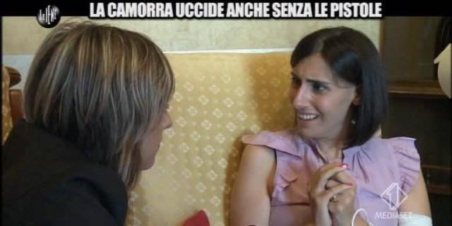 S.O.S Campania: Il triangolo della morte