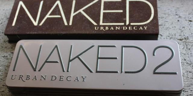Palette nude di ombretti: quale scegliere?