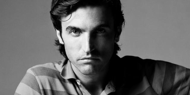 Nicolas Ghesquière è il nuovo direttore creativo di Louis Vuitton