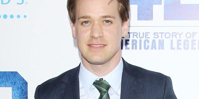 T.R.Knight (George O'Malley) di Grey's Anatomy si è sposato.