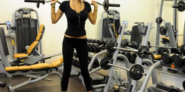 Palestra e fitness: ecco perchè le donne sono migliori degli uomini