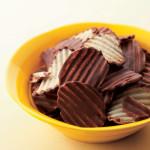 Novità Junk Food: in arrivo le patatine fritte al cioccolato