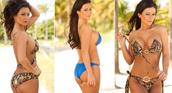 Perfect Tan Bikini: il costume che non lascia il segno dell'abbronzatura