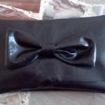 I tutorial di Roba Da Donne – cuciamo la pochette con fiocco