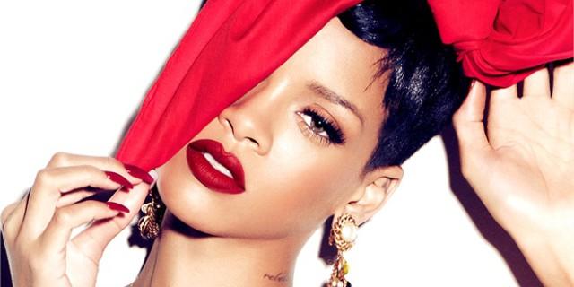 Rihanna per Mac : novità beauty