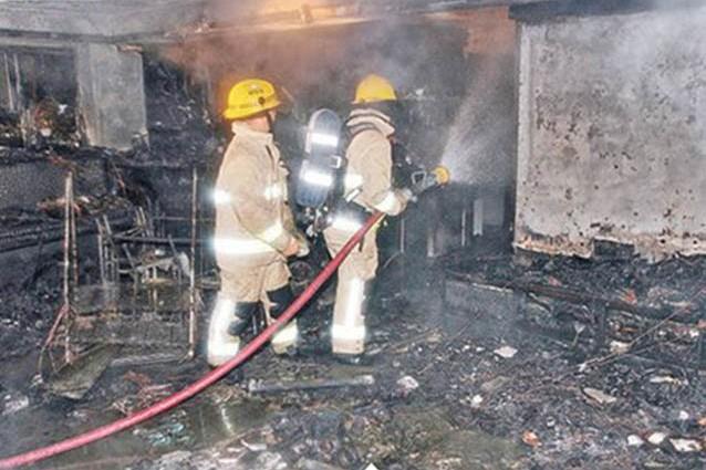 Esplode un Samsung Galaxy 4 e distrugge un intero appartamento
